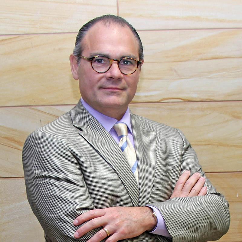 Salvador Da Cunha
