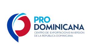 Pro Dominicana Centro de Exportación e Inversión de la República Dominicana