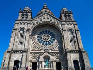 BasilicadeSantaLuzia_VianadoCastelo
