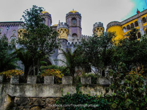 PalaciodaPena_Sintra