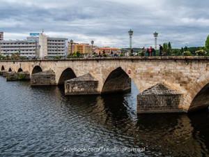 Ponte De Mirandela