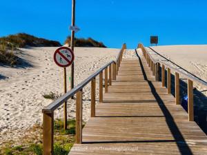 Praia Da Barra_Aveiro