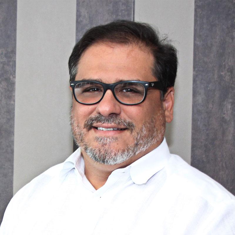 Ramón Omar Alma