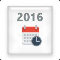 Recuento 2016