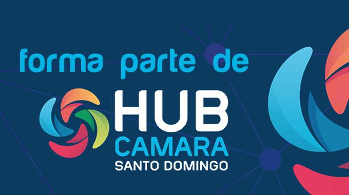 """Forum """"Hub Cámara De Santo Domingo"""""""