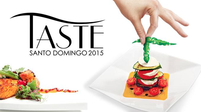 Taste Santo Domingo 2015