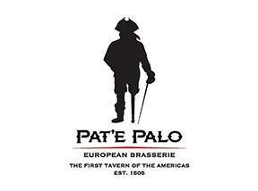 Pat'e Palo European Brasserie