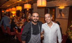 Gastro Tour 2015 - Saverio Stassi Y Hugo Nascimento