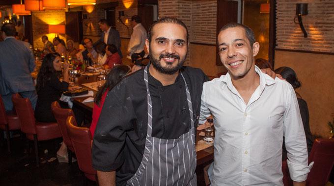 1º Festival Gastronómico Portugués En República Dominicana