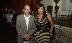 Carlos Brugal Y Sonya Perez