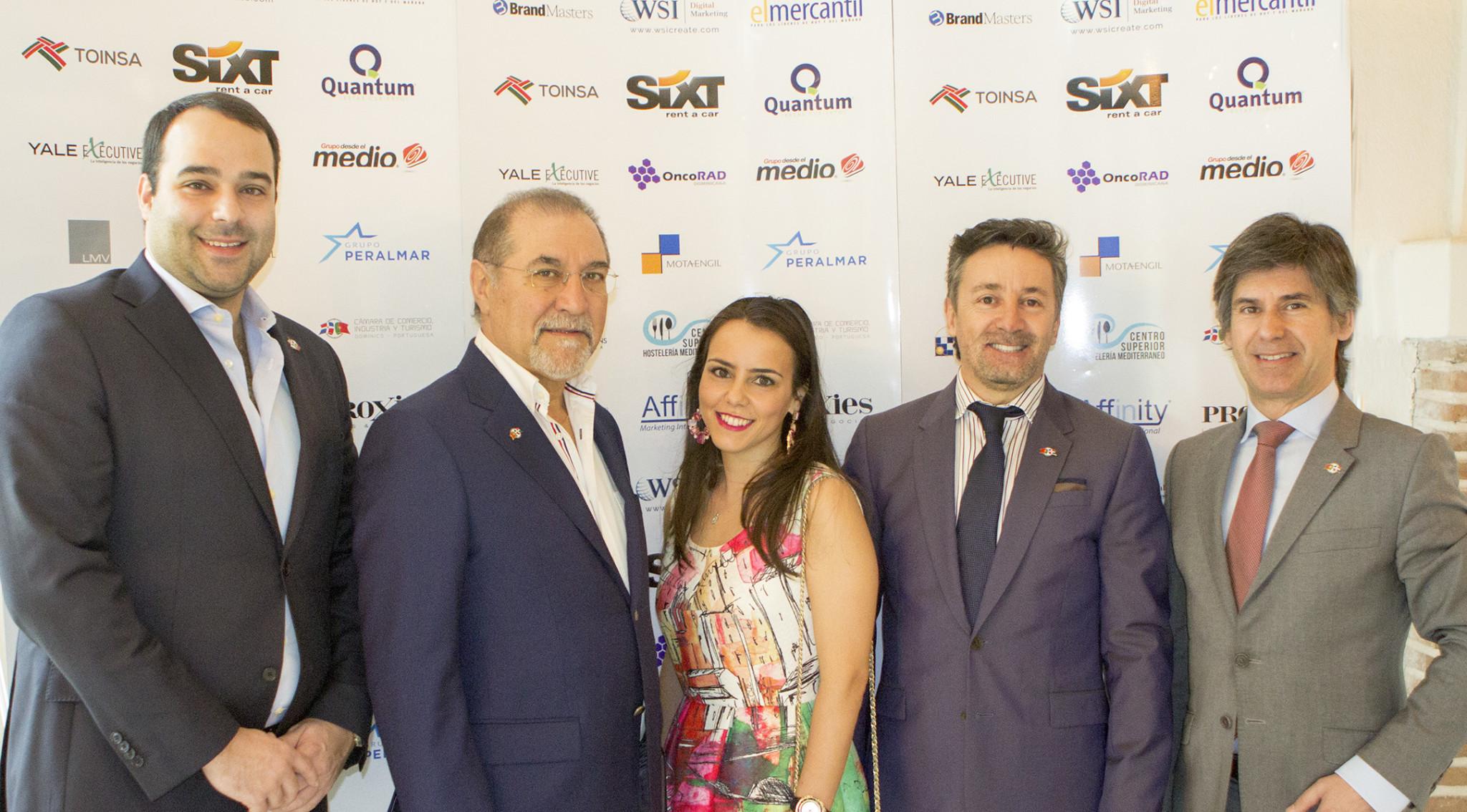 Misión Portuguesa En República Dominicana