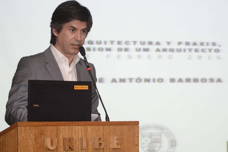 Cámara Dominico-portuguesa, Realizó Conferencia Magistral