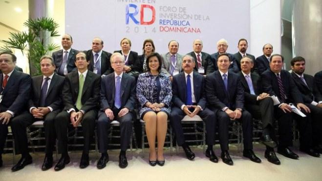 RD Será Sede Del Más Importante Foro De Inversión