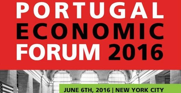 Portugal Economic Forum Em Destaque Em Nova Iorque