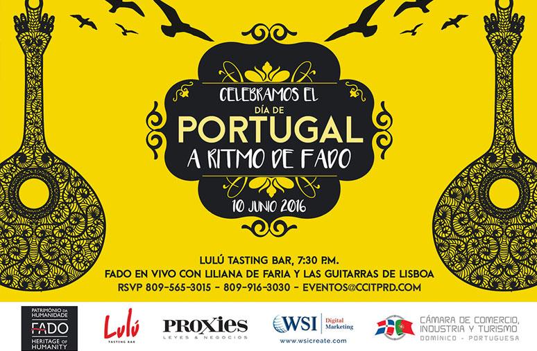 Día De Portugal 10 Junio