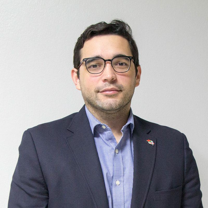 Jesús Fernandes