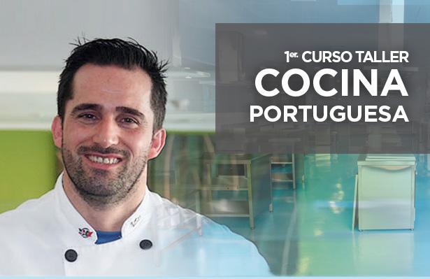 Curso Taller Cocina Portuguesa