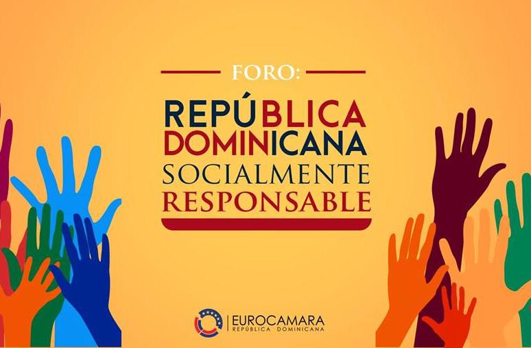 Evento República Dominicana: Socialmente Responsable