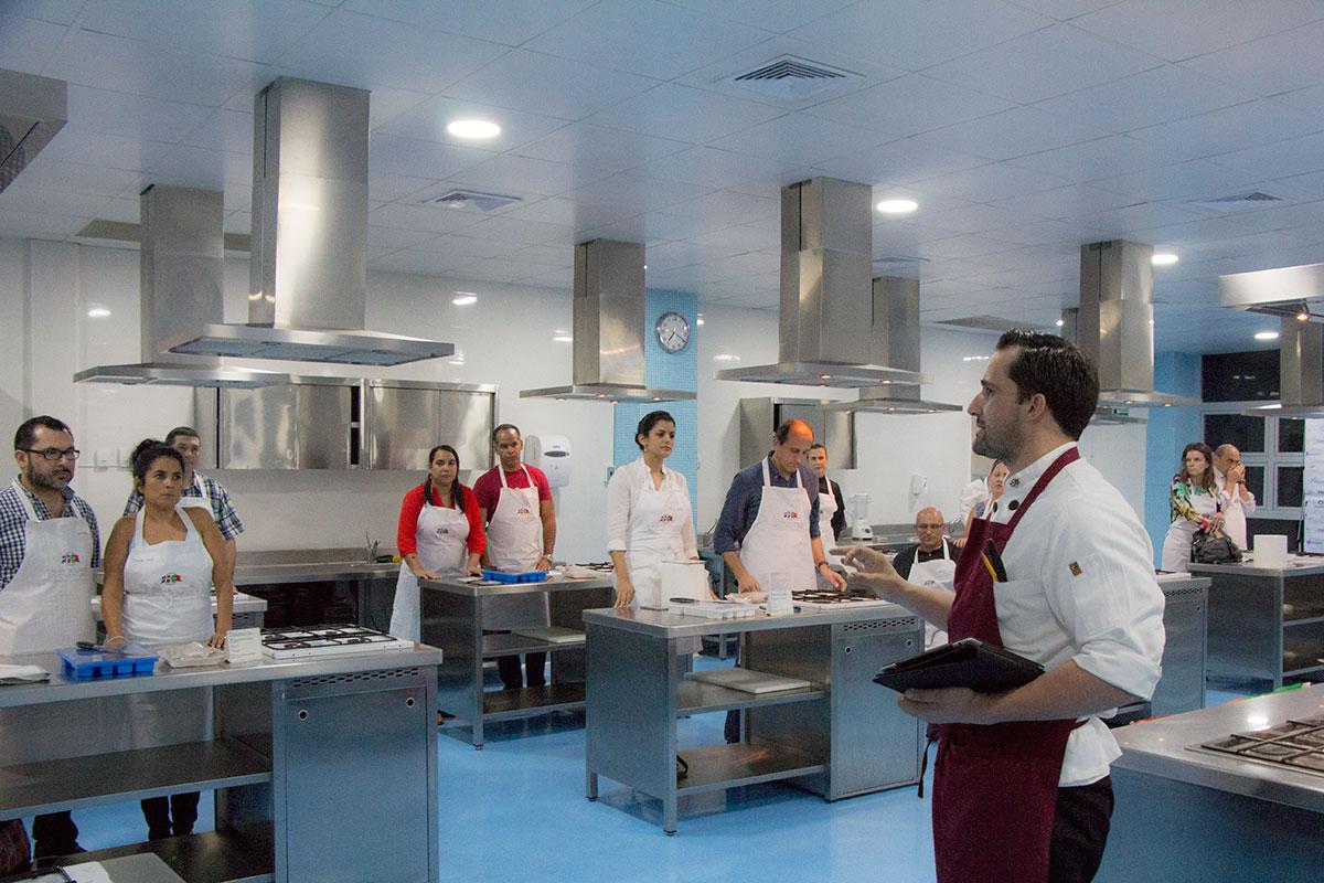 1er Curso Taller Cocina Portuguesa