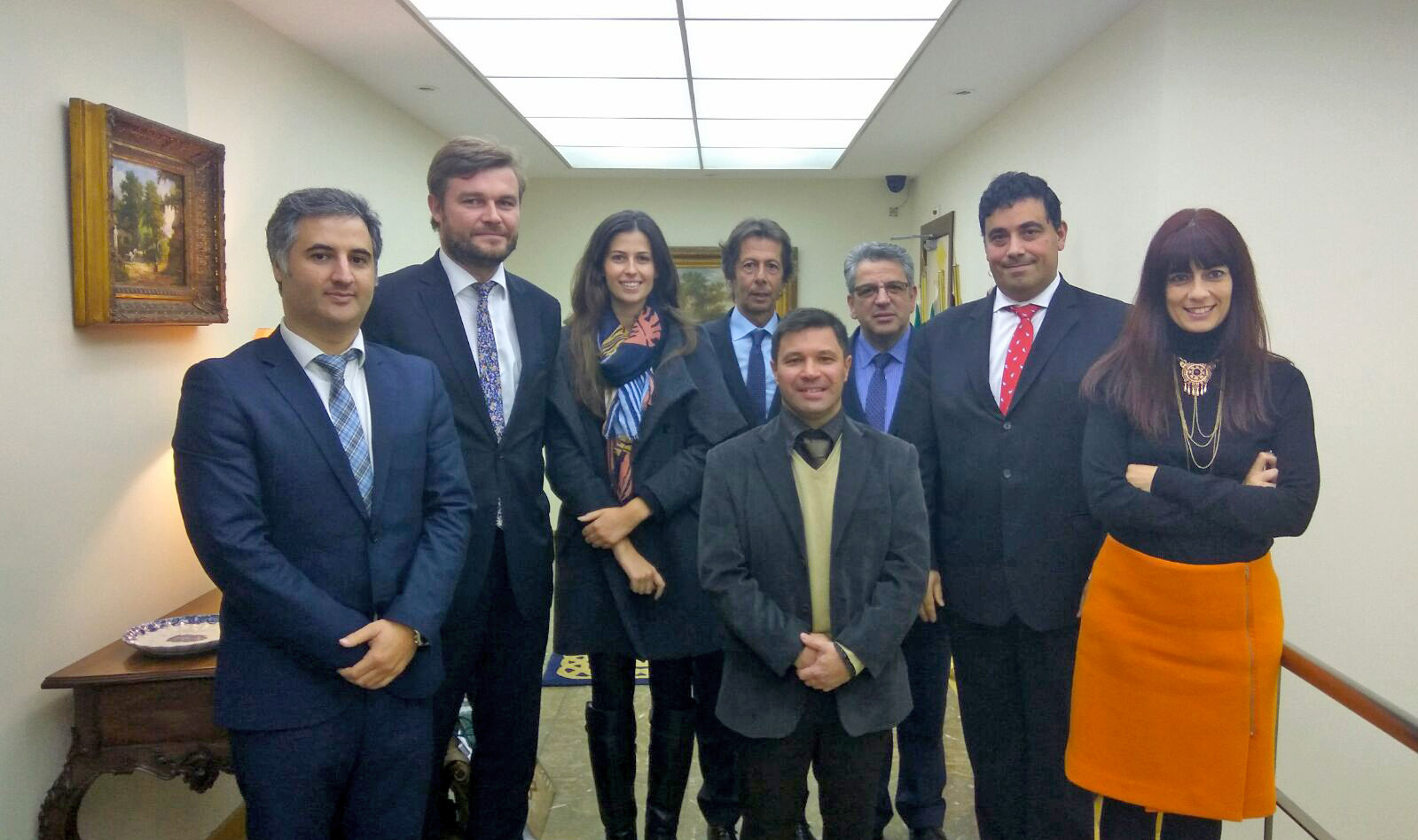 CCITPRD Participou Num Roadshow Promovido Pela Rede Das Câmaras De Comércio Portuguesas/CCIP