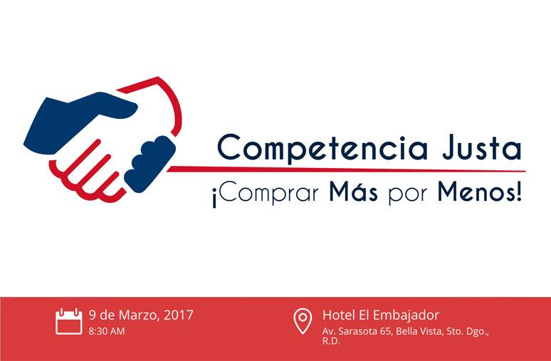 Competencia Justa: ¡comprar Más Por Menos!
