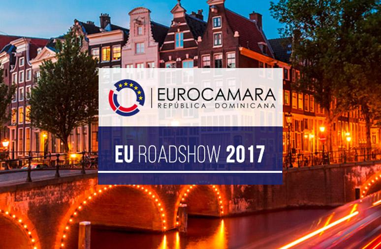 Evento EU Roadshow 2017