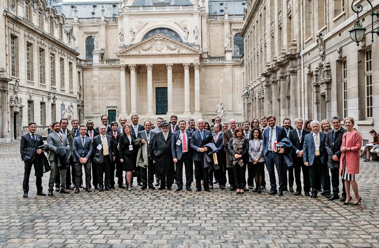 Reunião Anual Das Câmaras De Comércio Portuguesas
