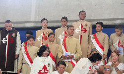 Centenario De La Primera Aparición De La Virgen De Fátima