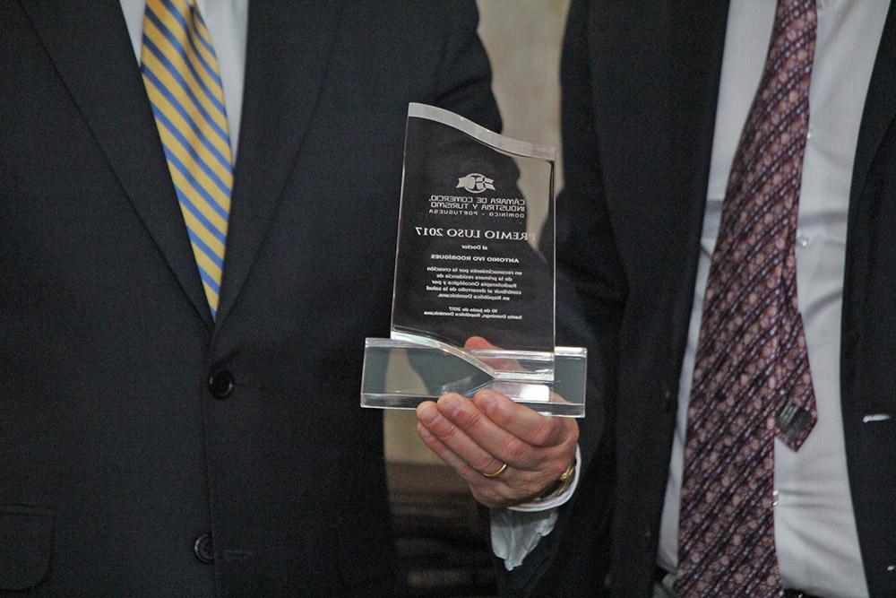 Premio Luso 2017