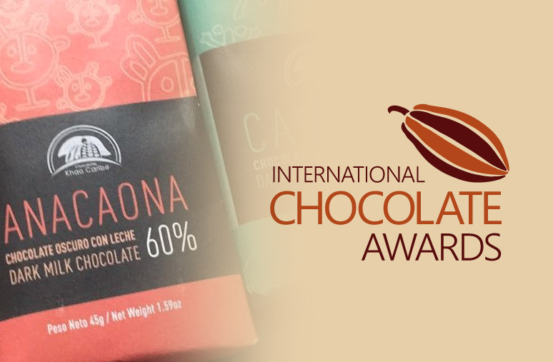 Chocolate Award