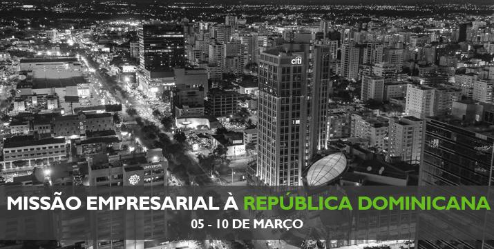 Mission A República Dominicana