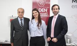 Conferencia Habilidades Directivas Del Management Para El Futuro - ADEN