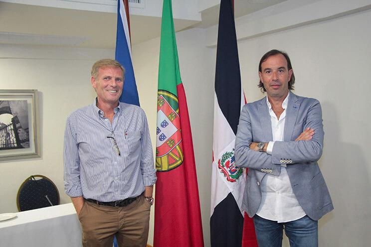 CCITPRD Celebra Día De Portugal 2018