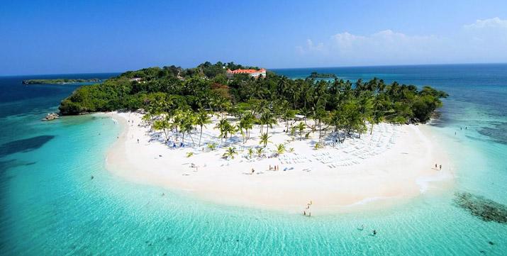 RD Recibió Más De 4,1 Millones De Turistas