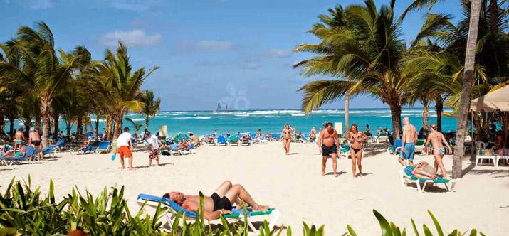 Punta Cana Pone Bonitos Los Números