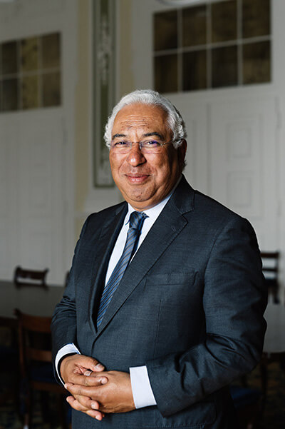 primer ministro António Costa