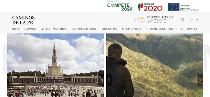 Portugal Promociona Turismo Religioso
