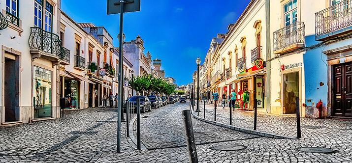 Portugal Ha Puesto El Acelerador De Las Ventas Online En El Retail