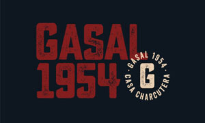 Gasal 1954