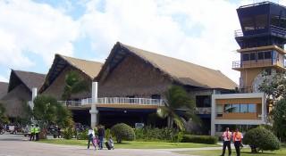 Acuerdo Aumenta Los Pasajeros A Punta Cana