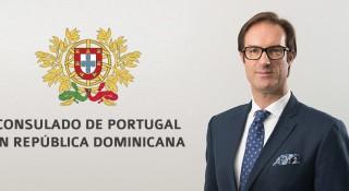 Entrevista A Paulo Alves Cónsul Honorario De Portugal En La República Dominicana