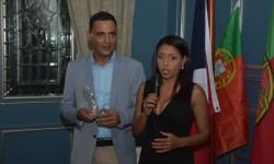 Gabriel Felix Leticia Sanz
