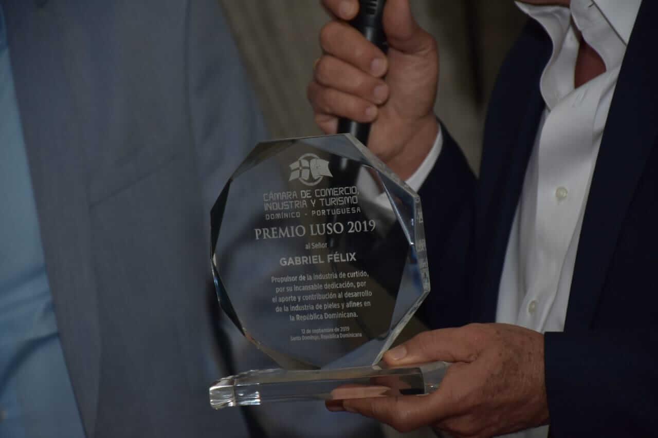 Premio Luso Gabriel Felix