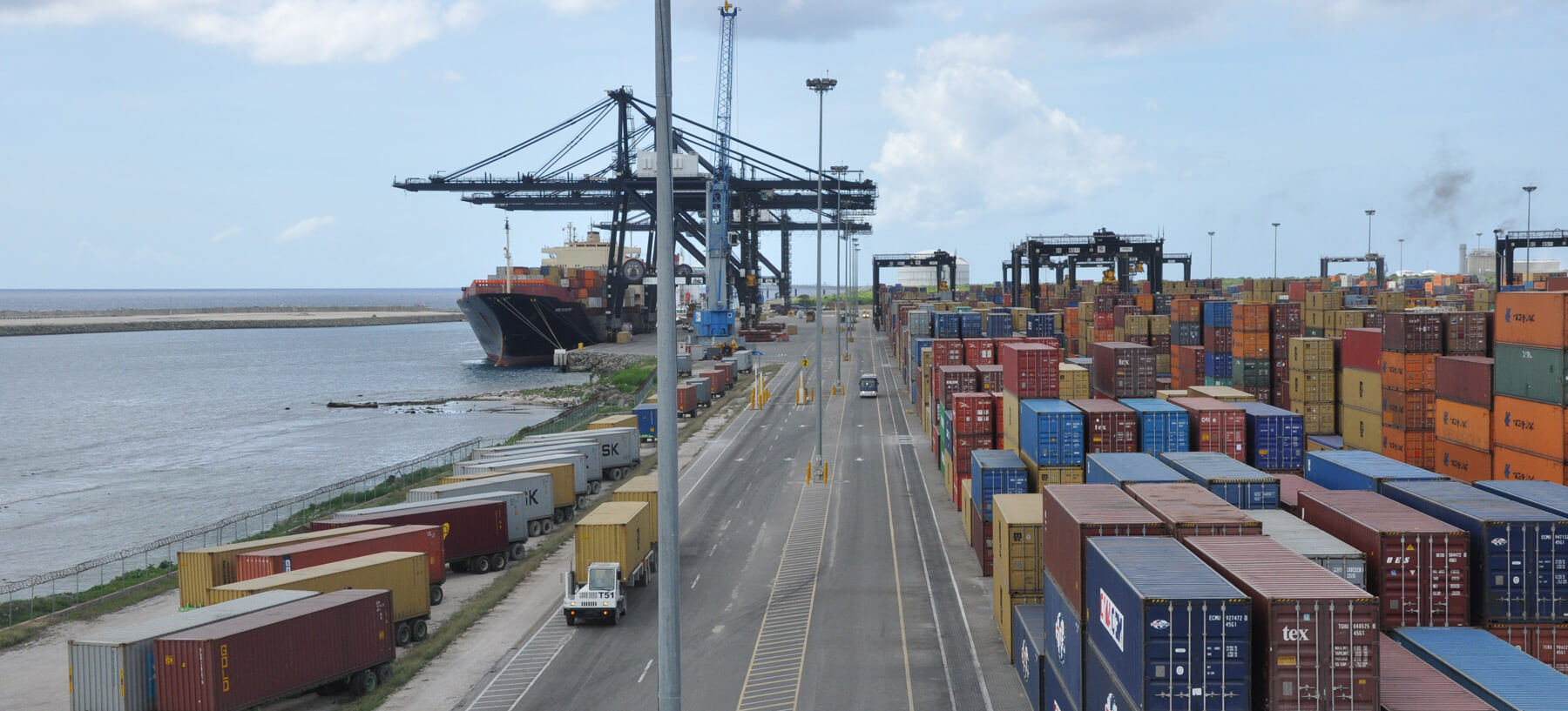 RD Va Encaminada Convertirse En El Hub De AL Y El Caribe
