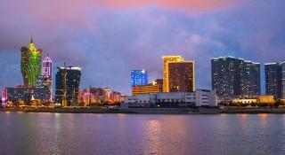 Macao, La Transformación De La Colonia Portuguesa En Una Las Vegas China