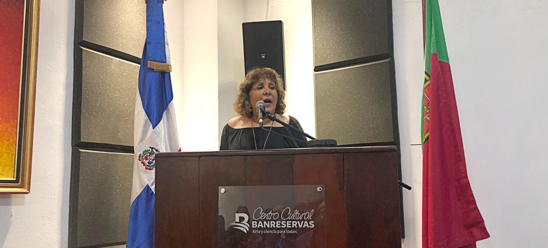 Portugal Inaugura Muestra En Centro Cultural Banreservas