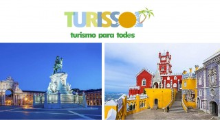 Turissol Invita A Portugal Y Otras Ciudades De Europa