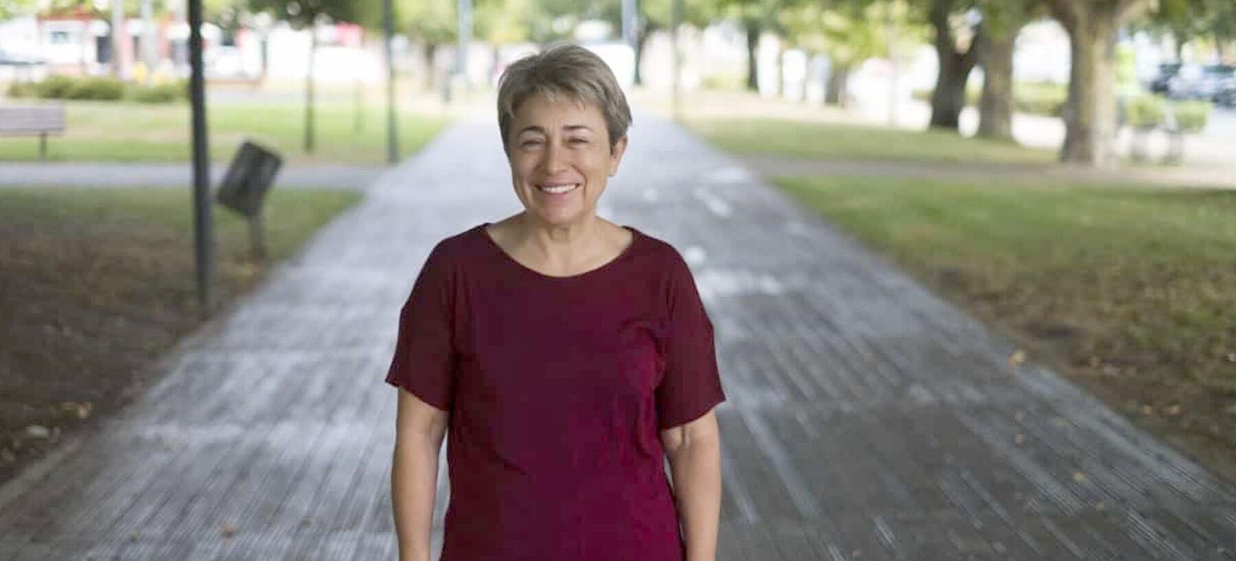 Berta Nunes é A Nova Secretária De Estado Das Comunidades Portuguesas