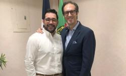 Jesús Fernandes Y Paulo Alves