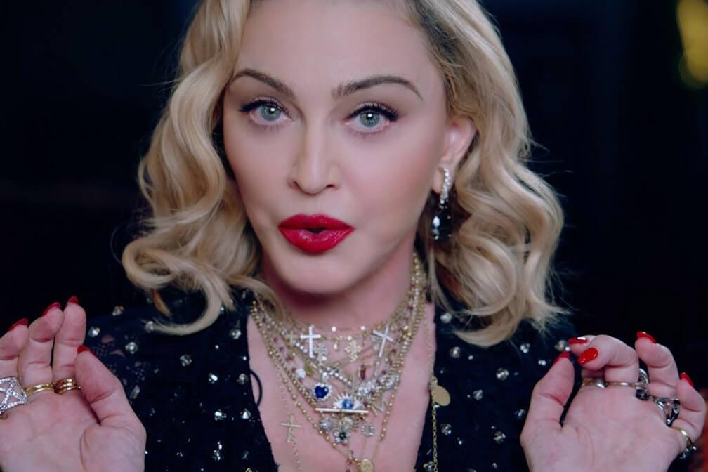 "Madonna Comienza En Lisboa La Gira Europea De ""Madame X"""